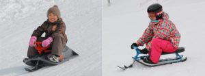 スノーレーサー