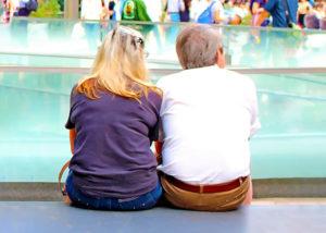 老後の夫婦二人暮らし